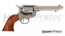 Pistolet à billes acier P08 blowback airgun CO2 - 1.6 joules - 4.5mm bbs