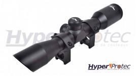 Coffre fort gamme Sentinel pour 5 armes longues (4+1 avec lunette)