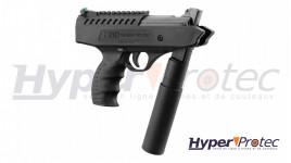 Pistolet Glock 17 poignée génération 4 cal 9x19mm parabellum