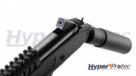 Pistolet 9mm Glock 19 Gen 4 calibre 9x19mm parabellum