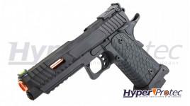 50 Cartouches 9mm Sellier Bellot 9X19 JHP têtes creuses pour pistolets para 115grs
