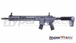 Pistolet d'alarme style Desert Eagle