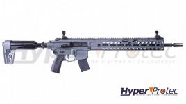 Pistolet à balles à blanc Retay Baron HK noir 9mm PAK réplique P228