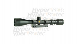 Carabine Mauser à plomb 4.5mm +lunette 4x32 +housse 10 joules