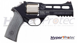 Pistolet type Beretta Mod 92 culasse satin 9mm PAK