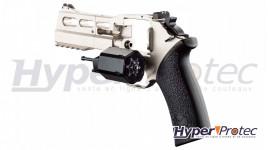 Pistolet à plomb multicoups SMK CP1-M à CO2 - 6 joules - cal 4.5mm