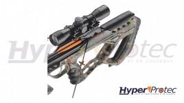 Pistolet de defense 9mm à blanc retay G17 noir défense du domicile