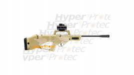 Chargeur pour Warrior 92 Co2 airsoft