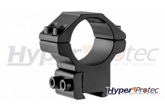 Pistolet 917 (Glock 17) culasse noire - alarme 9mm