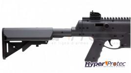 Kalashnikov AK-74N Air Tac parachutiste AEG Airsoft - calibre 6mm 1.49J