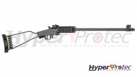 Kit extension de canon pour répliques de pistolets WE
