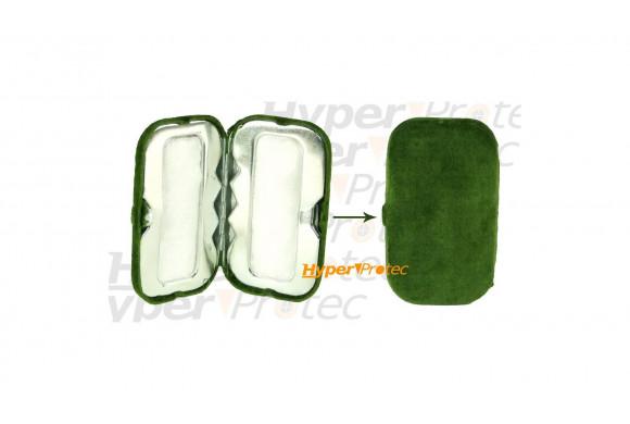 Réplique airsoft - STI Tactical culasse métal