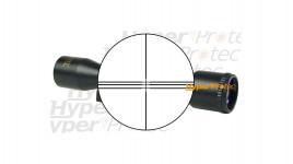 Stoeger X5 crosse bois - Carabine à plomb 4.5 mm 10 joules