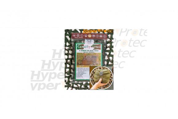 Matraque discrete 32 cm tout métal Piranha avec étui