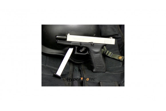 Cible de tir basculante Sanglier avec 4 coeurs de cible