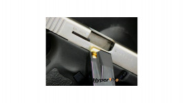 pistolet smith wesson mp45