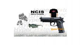 vektor cp1 pistolet alarme umarex