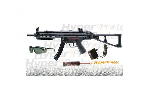 Laser sur rail Picatinny pour carabine ou fusil airsoft 1er prix