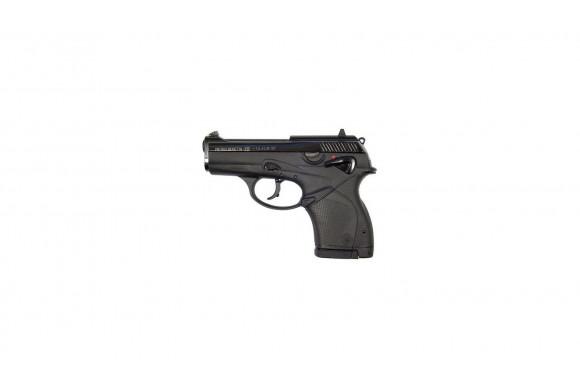 Pistolet modèle M84 full métal - pistolet à billes acier 4.5mm