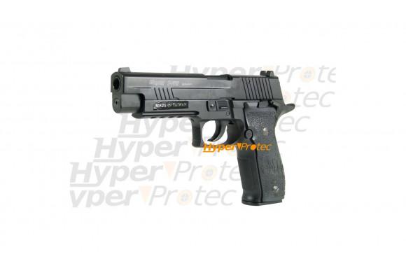 Gilet tactical Noir Swiss Arms Système Molle