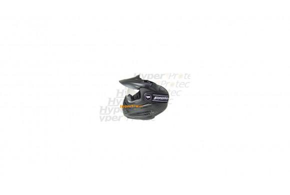 Lunette compacte lumineuse Blackwater 3-9x40 caoutchouc (11 mm)