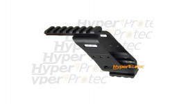 blackwater bw15 airsoft king arms