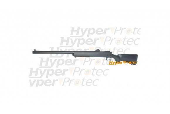 Colt M4 RIS réarmement facile en spring - 328 fps