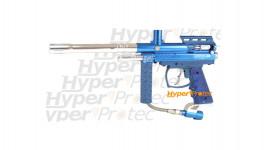 mallette 2 pistolets armes de poing