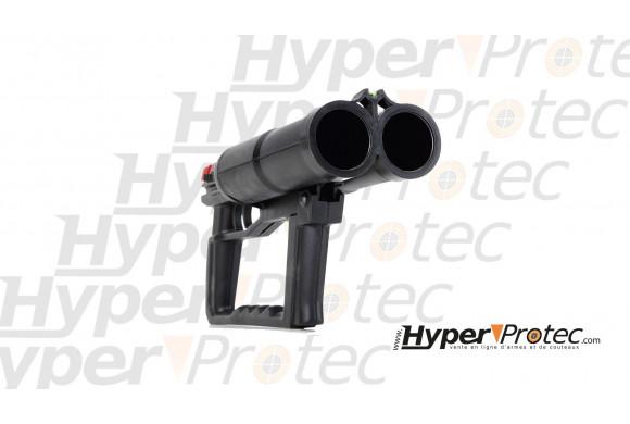 Sac 100 cm transport pour 2 fusils d'assaut