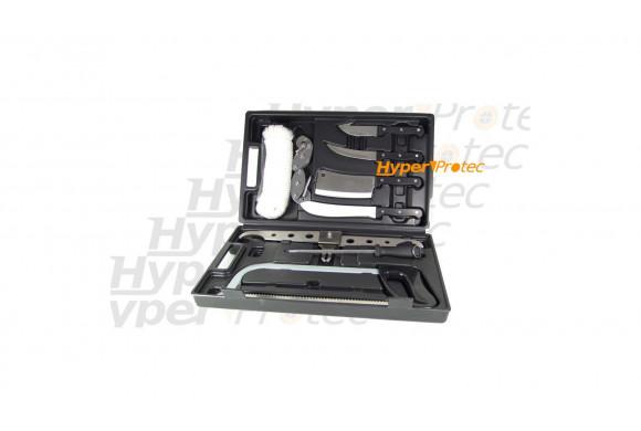 Couteau Suisse Victorinox - Explorer 16 outils