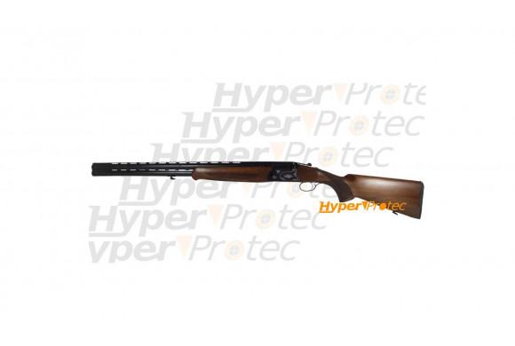 Beretta pistolet mitrailleur PM 12S réplique spring airsoft