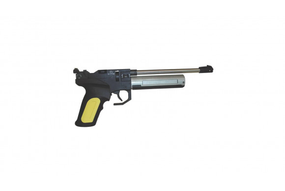 Réplique à gaz Blowback - Pistolet airsoft genre luger