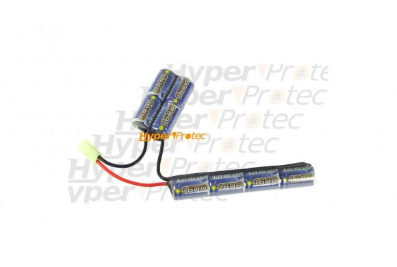 Rail de 11 mm pour CPsport et CP 99 à plombs