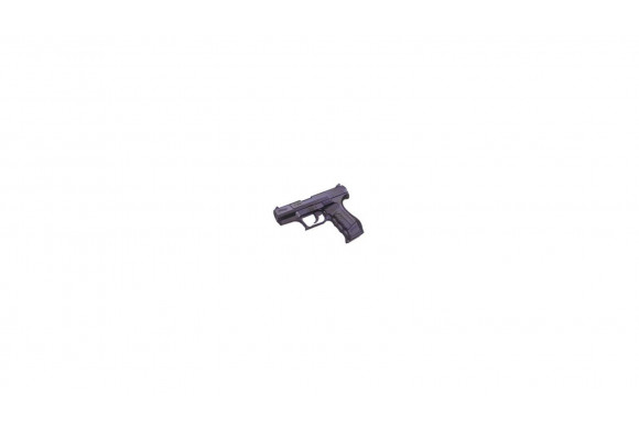 Pistolet Bruni 96 (Colt 911) 9 mm - noir crosse bois