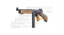 carabine crosman raven 650 fps