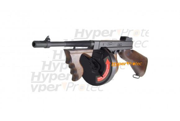 Heckler et Koch G36 CV soft air AEG FDE Coyote - 426 fps