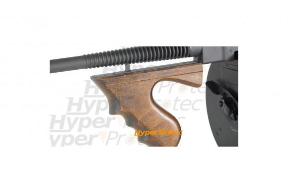 Heckler et Koch G36 CV soft air AEG noir full auto - 426 fps
