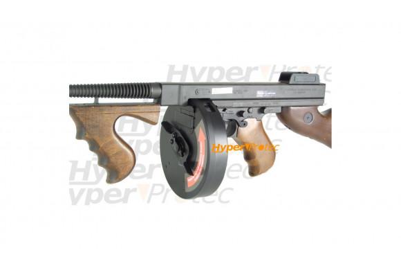 FN Herstal - F2000 version short noire avec viseur - 530 fps