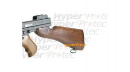 Pack FN Herstal F2000 version short noire avec accessoires - 530