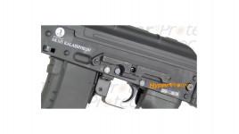 Silencieux long 32cm carabines Mauser et SA1 Airsoft