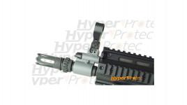 FN Herstal Fal AEG semi et full auto - 450 fps