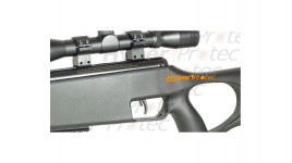 m15 chione s10240 blowback