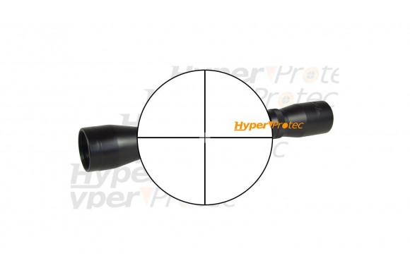 Bouteille de CO2 pour paintball sans valve 12 Oz