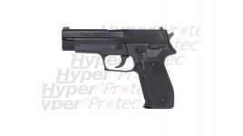 Hammerli P26 Pistolet alarme noir Umarex