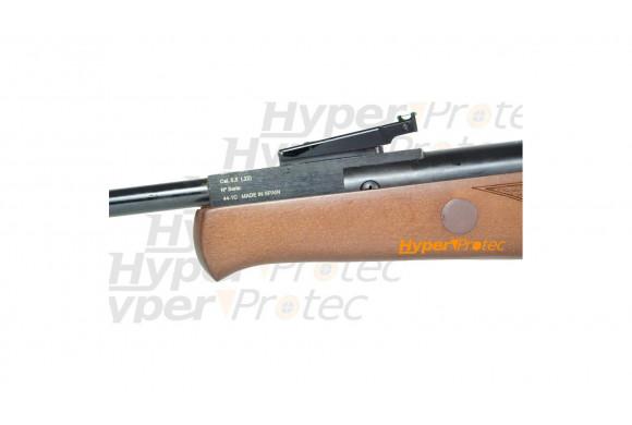 Weihrauch HW 45 - pistolet à air comprimé 5.5 mm