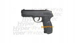 revolver 327 trr8 noir lampe