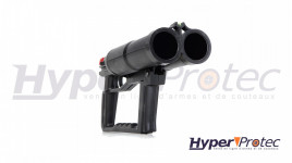 Pistolet à plombs et billes acier Gamo AF 10
