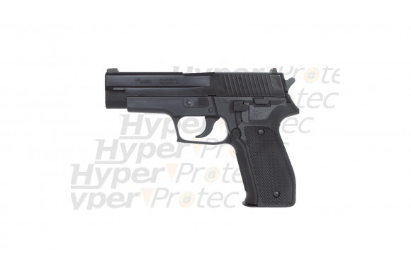 Walther PPK James Bond Pistolet à plomb bille acier 4.5 mm Noir