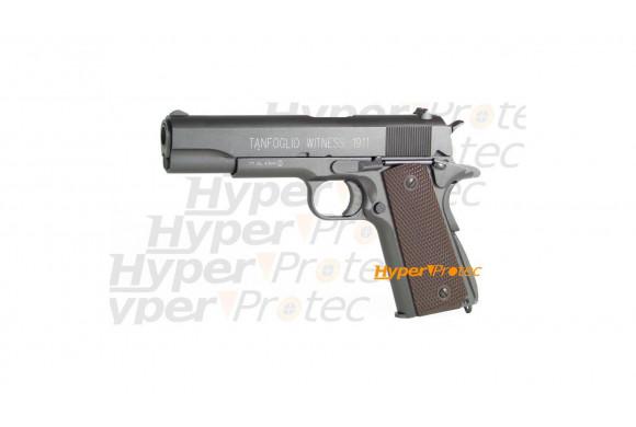 Ruger Black Hawk 10 joules - carabine à plomb 4.5 mm