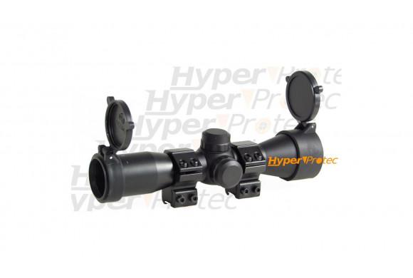 Nécessaire entretien pour fusils et carabines calibre 9 mm